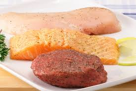 healthy meats
