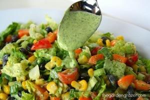 SW salad dressing